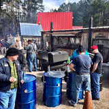 Vendor Opportunity-GrillBillies Open House & BBQ Contest-Mar. 30th