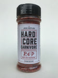 Hardcore Carnivore: Red
