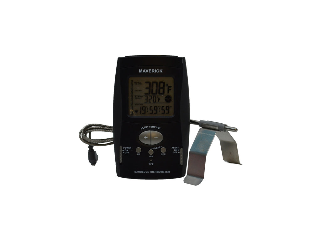Maverick: OT-3BBQ BBQ Digital Grate Thermometer