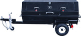 PR72T Trailer Whole Pig Roaster
