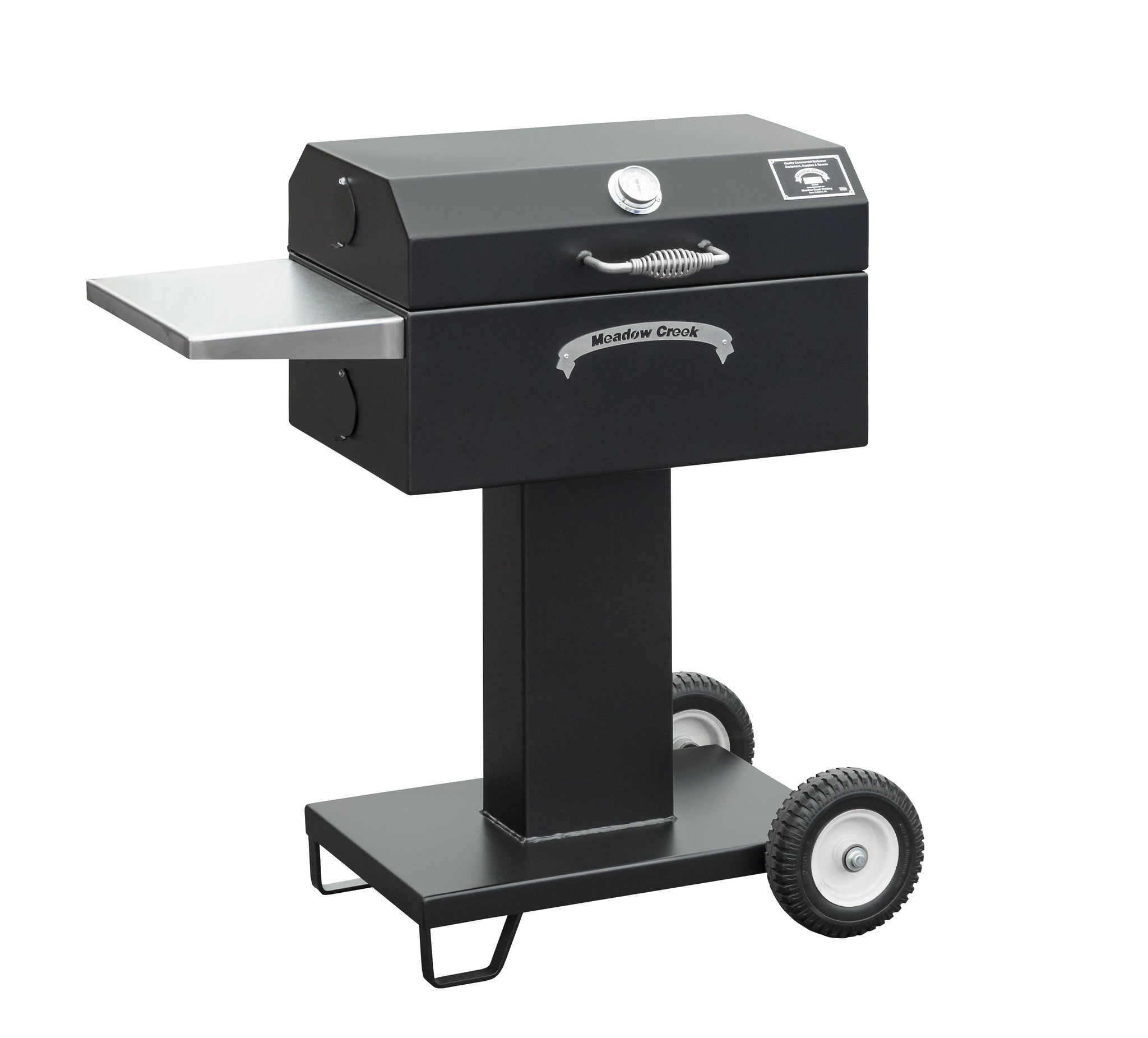 pg 26 charcoal grill - Charcoal Grills