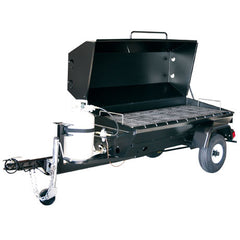 Backyard & Trailer BBQ Grills & Smokers For Sale