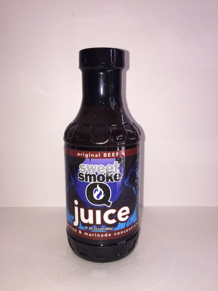 Sweet Smoke Q  Q Juice Beef  U2013 Grillbillies Barbecue  Llc