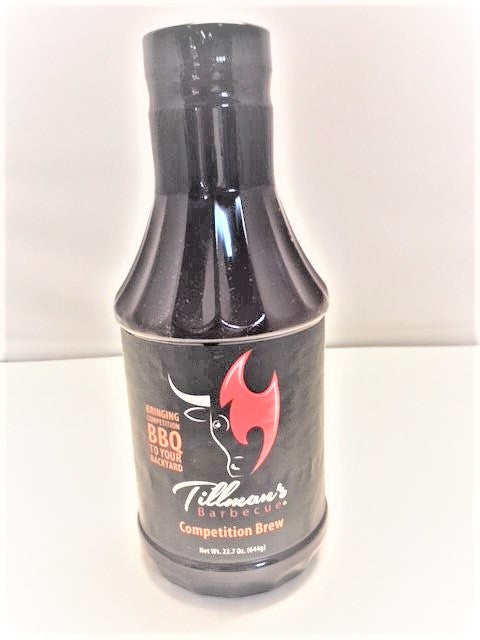 Tillman's Barbecue Competition Brew
