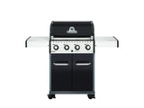Broil King Baron 420