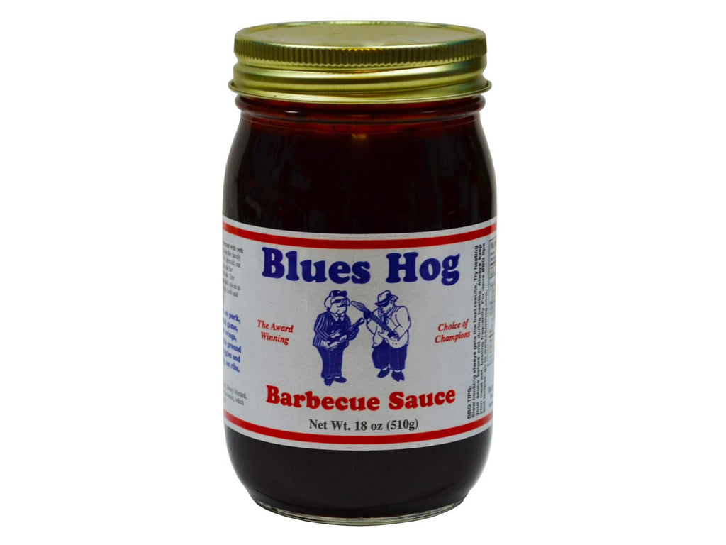Blues Hog:  The Original