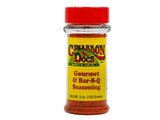 Cimarron Docs: Gourmet & Bar-B-Q Seasoning