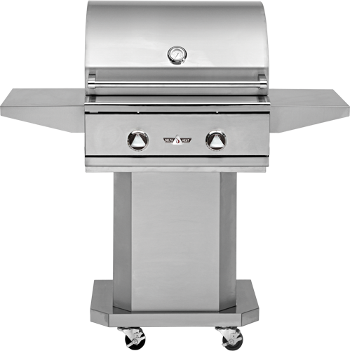Delta Heat Free Standing 26″ Gas Grill