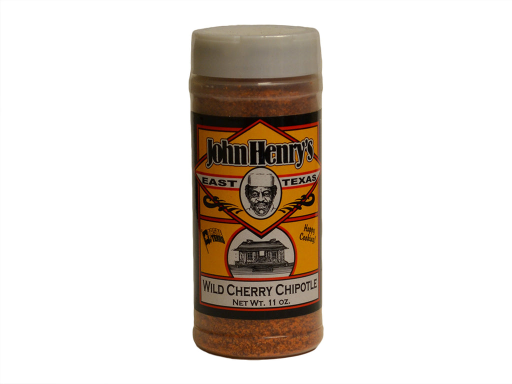 John Henry's Wild Cherry Chipolte Rub