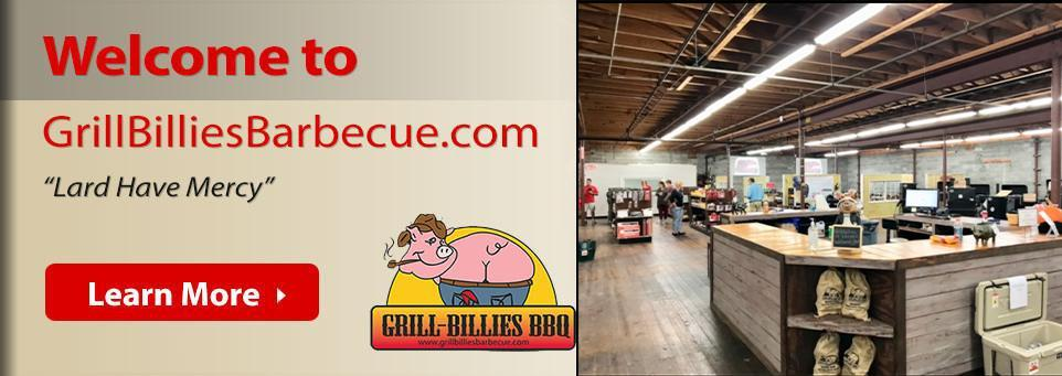 GrillBillies Barbecue, LLC.