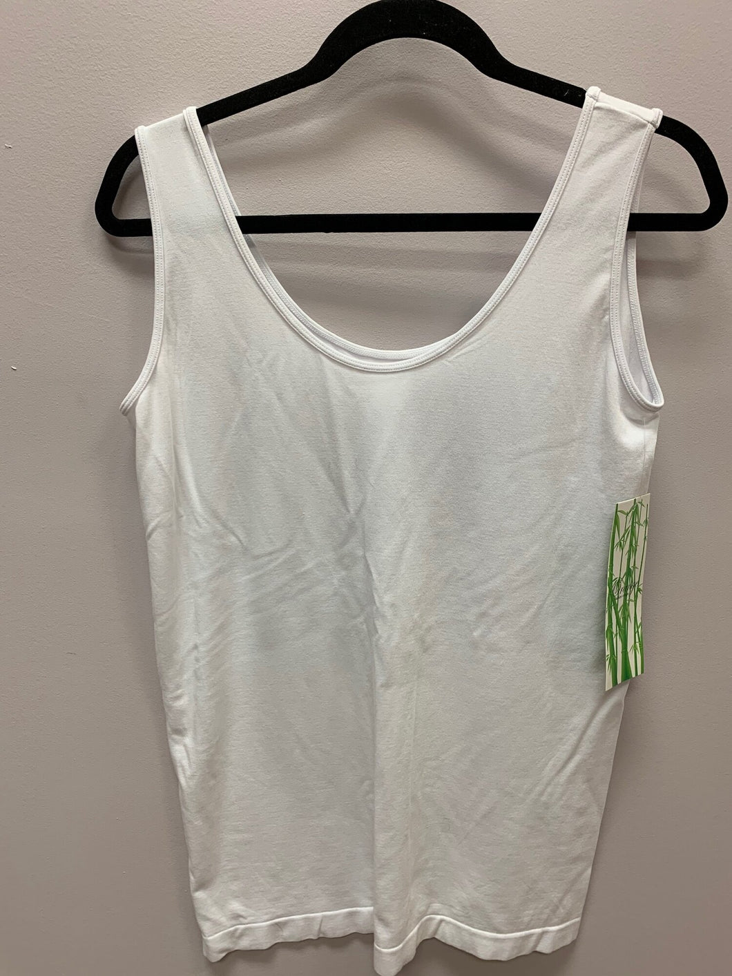 Bamboo Tank Top (Available in Plus Sizes)