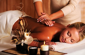Mother's Day Spa Special - 90 minute Hot Stone Relaxation Massage and Facial