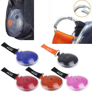 Portable Roll Up Bag