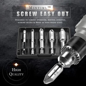 Mintiml™ Screw Easy Out