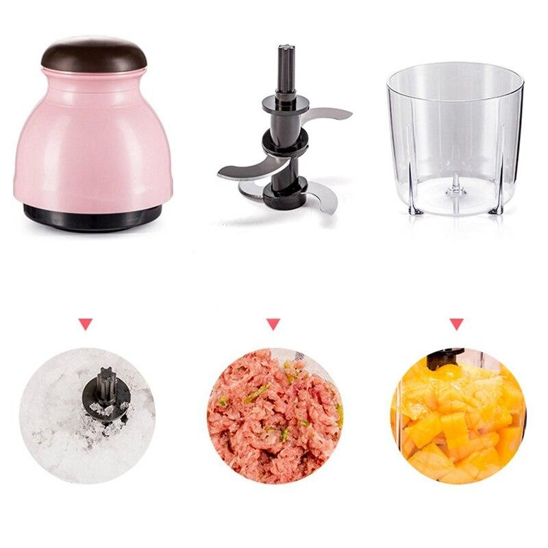 【🔥50%OFF】Capsule Cutter Food Processor