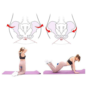 PelGrip® Pelvic Muscle Exerciser