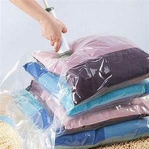 Vacuum Seal Storage Compression Bag