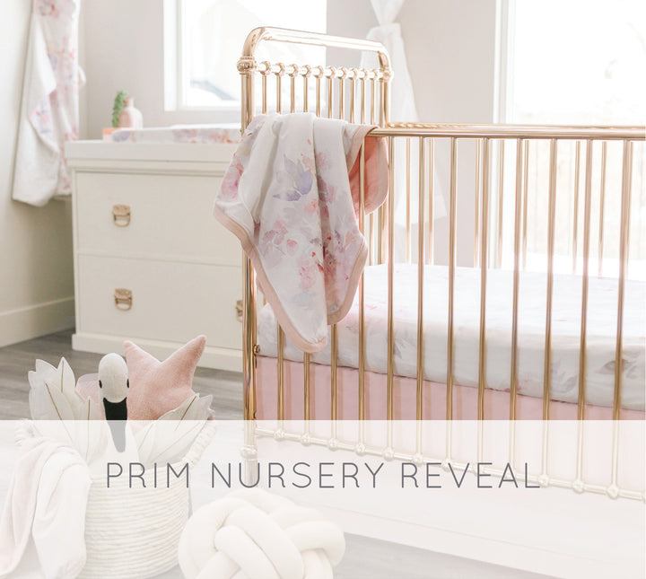 Prim Nursery Reveal