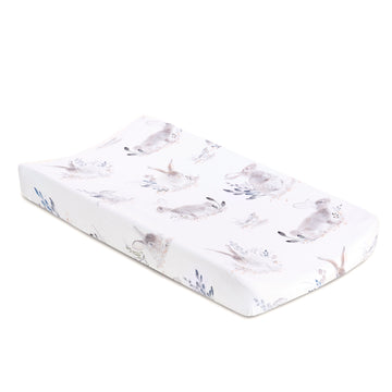 Cottontail Jersey Changing Pad Cover