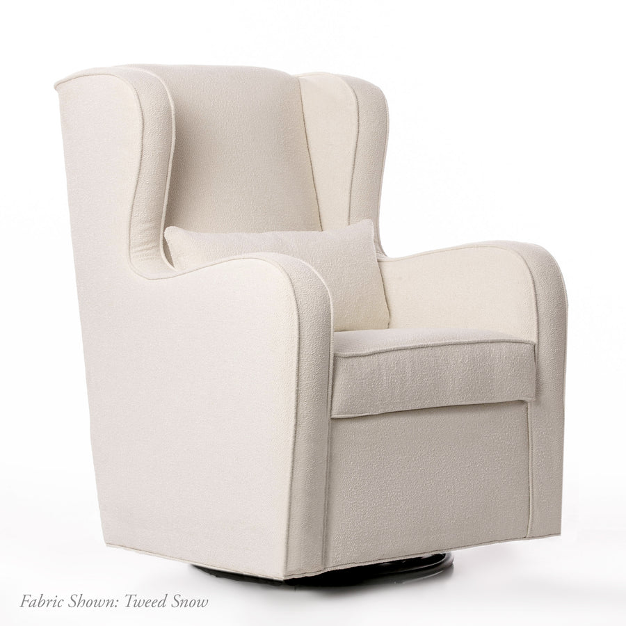 Emerson Swivel Glider