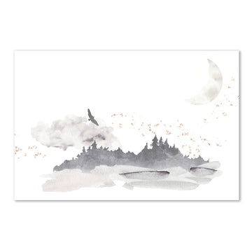Misty Mountain Fine Art