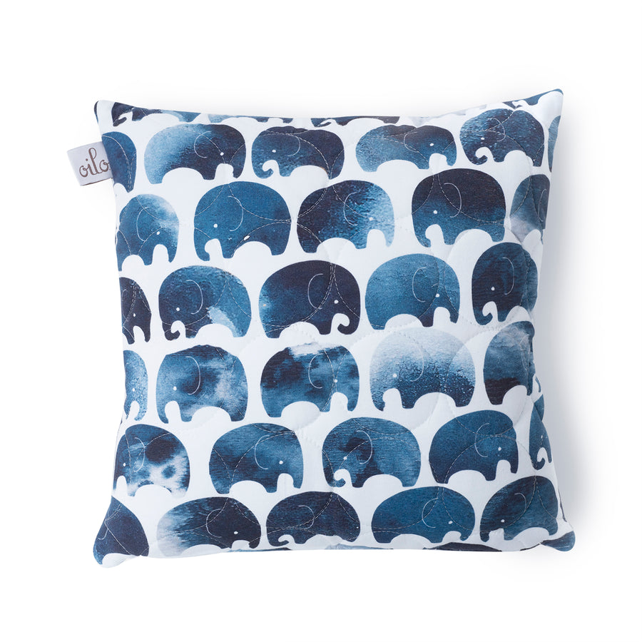 elephant thow pillow