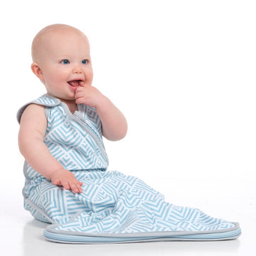 Wearable Blanket (Fits Ages 3 to 36 Months) - Kai