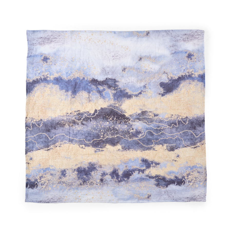 Midnight Sky Swaddle
