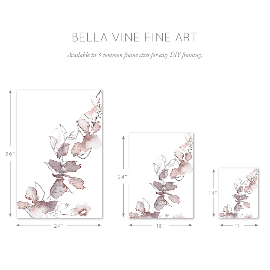 Bella I Fine Art