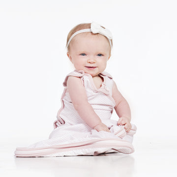 Wearable Blanket (Fits Ages 3 to 36 Months) - ZigZag
