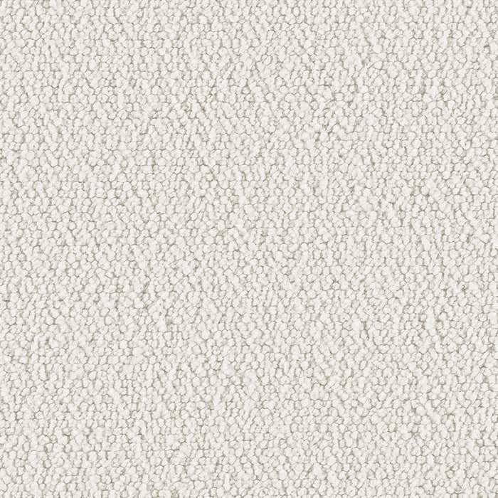Tweed Swatch - Snow