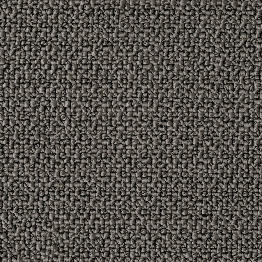 Pebble Charcoal Swatch
