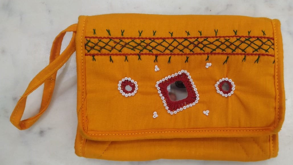 Banjara Handicrafts.