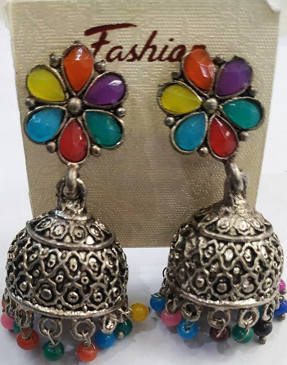 Lacquer Earring