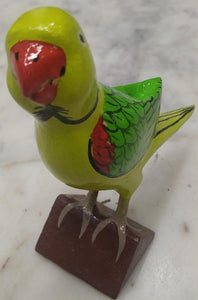 Nirmal toy Parrot 4inch
