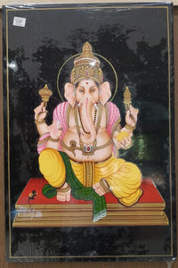 Nirmal Painting Ganesh 16x24