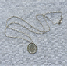 Load image into Gallery viewer, Sunshine Coin Necklace