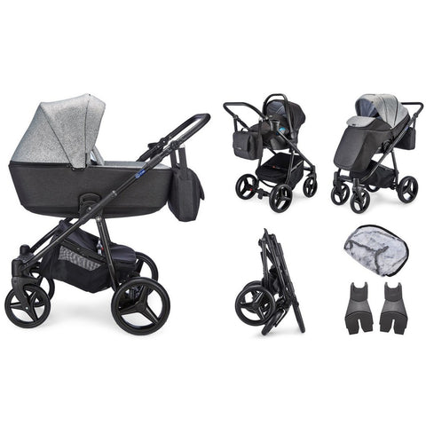 Mee-Go Santino Travel System Package