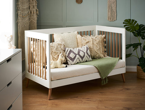 Obaby Maya cot bed for babies