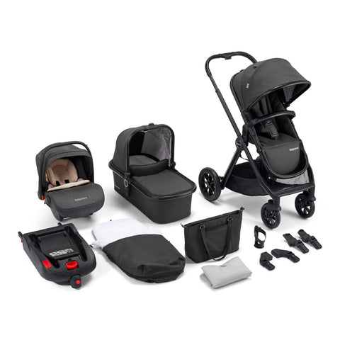 Babymore MeMore Travel System 13 Piece