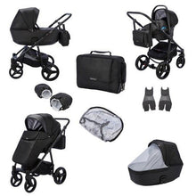 Load image into Gallery viewer, Santino Special Edition Travel System Package - Galaxy