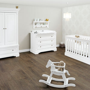 Pinolino Emilia Wide 3 Piece Set - White