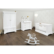 Load image into Gallery viewer, Pinolino Emilia Wide 3 Piece Set - White
