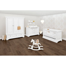 Load image into Gallery viewer, Pinolino Emilia Extra Wide/Large 3 Piece Set - White