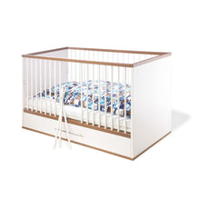 Load image into Gallery viewer, Pinolino Tuula Cot Bed
