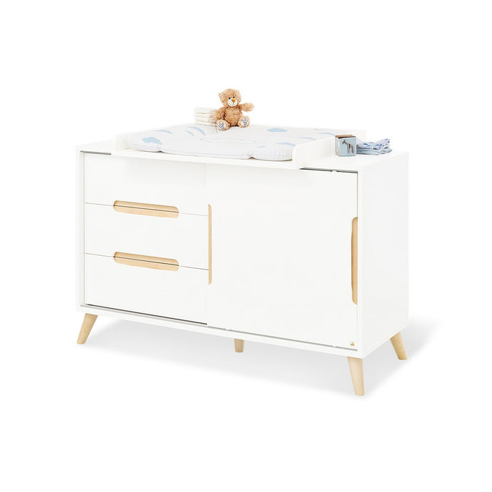 Pinolino Move Extra Wide Changing Unit
