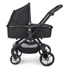 Load image into Gallery viewer, Plumo Travel System Package (incl. Car Seat & Isofix Base) - Phantom Black