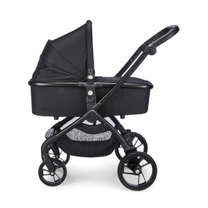 Plumo Travel System Package (incl. Car Seat) - Phantom Black