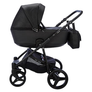 Mee-Go Santino Special Edition Travel System Package - Galaxy