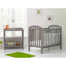 Load image into Gallery viewer, Lily 2 Piece Room Set - Taupe Grey